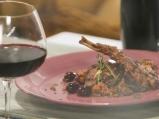 Заек с маслини